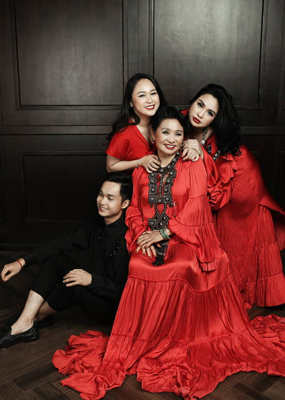 Nhan sac con gai Thanh Lam sap lay chong o tuoi 25-Hinh-4