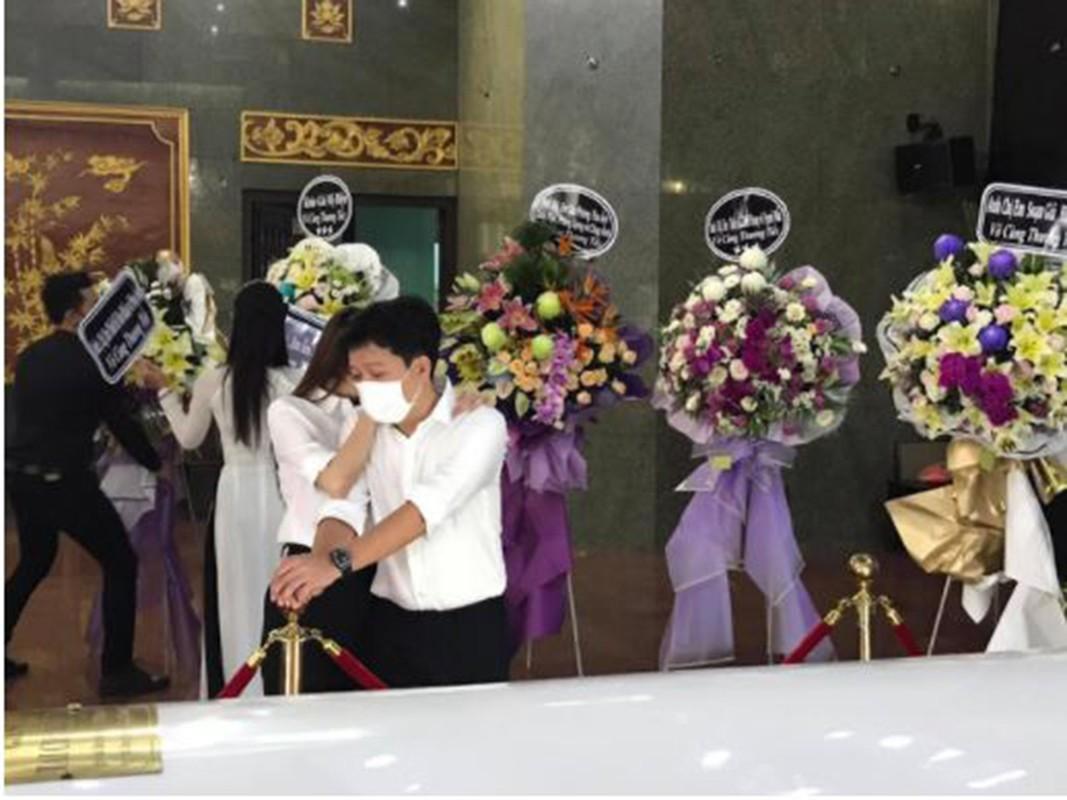 Truong Giang suy sup trong tang le nghe si Chi Tai-Hinh-11