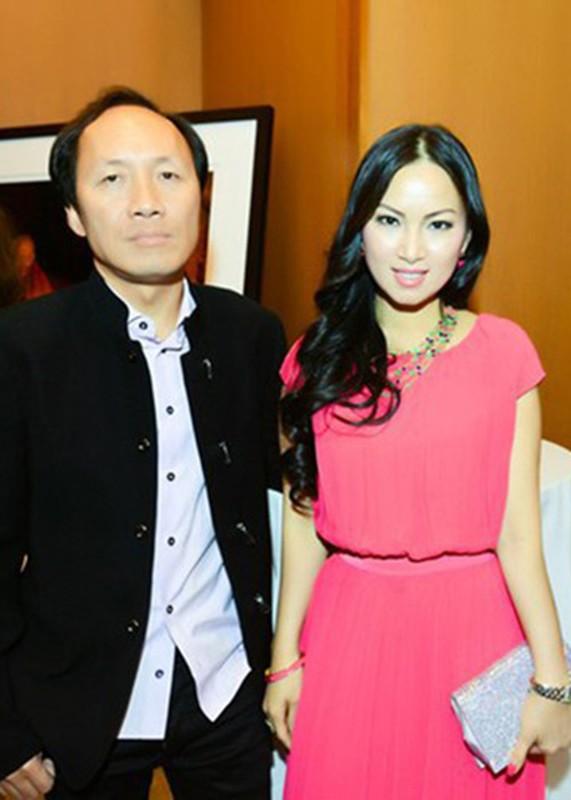 Hon nhan kin tieng cua em gai Cam Ly ben chong ty phu-Hinh-2