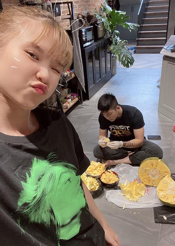 An chay 1 nam de cuoi duoc Khoi My, Kelvin Khanh gio ra sao?-Hinh-10