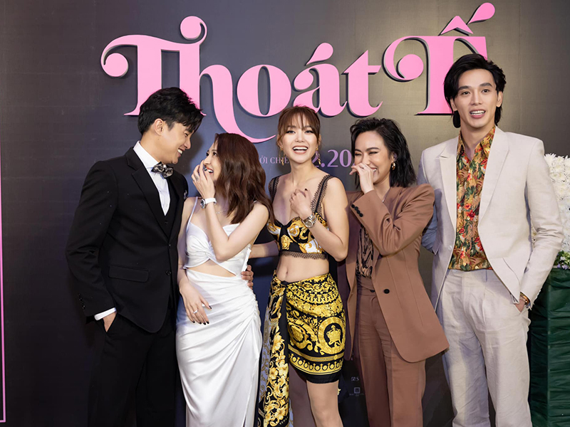 """Bao Anh khoe anh vong mot lap lo, Quoc Truong lap tuc """"tha thinh""""-Hinh-7"""