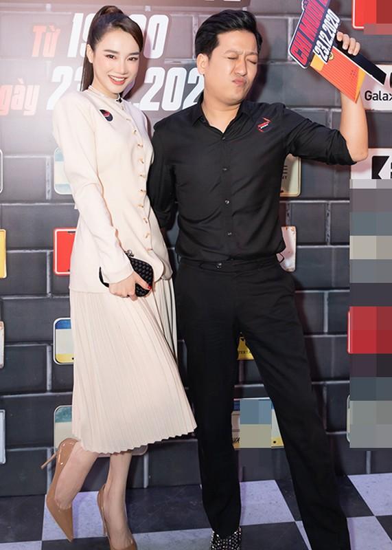 Vo chong Truong Giang tinh tu du su kien, Nam Em cung co mat-Hinh-2