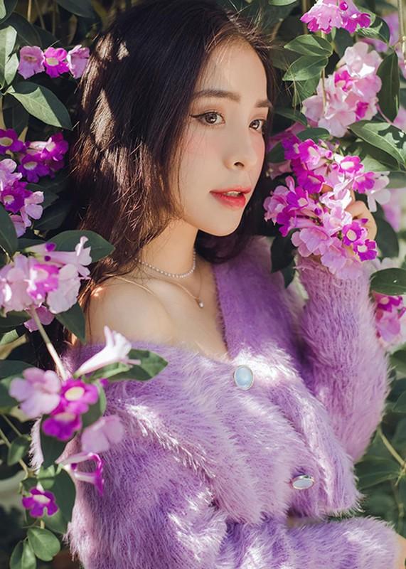 Dan my nhan Dinh Suu: Gioi, xinh, tinh truong lam moi-Hinh-11