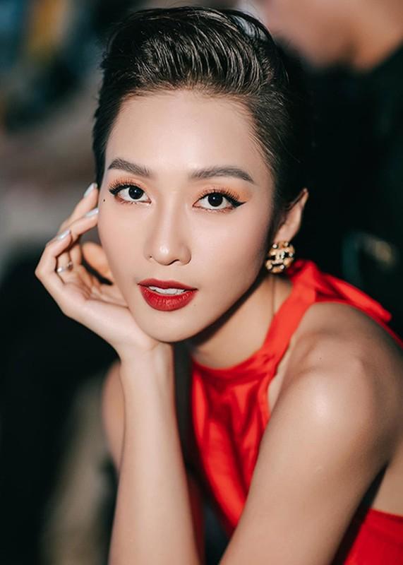 Dan my nhan Dinh Suu: Gioi, xinh, tinh truong lam moi