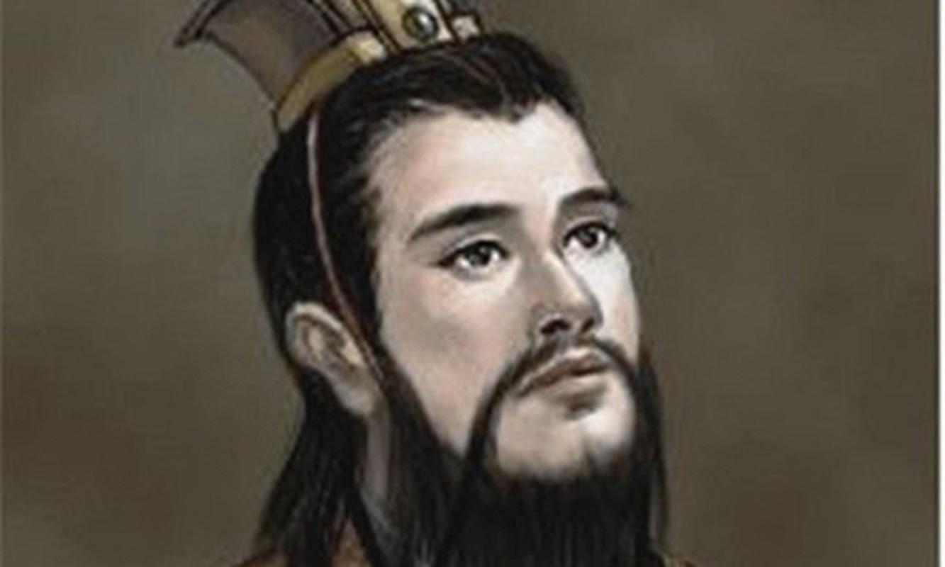 """Ngo ngang nhung cai chet """"lang xet"""" cua cac hoang de Trung Quoc-Hinh-2"""