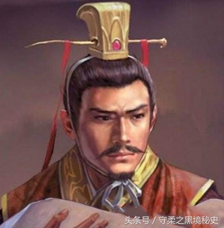 """Ngo ngang nhung cai chet """"lang xet"""" cua cac hoang de Trung Quoc-Hinh-3"""