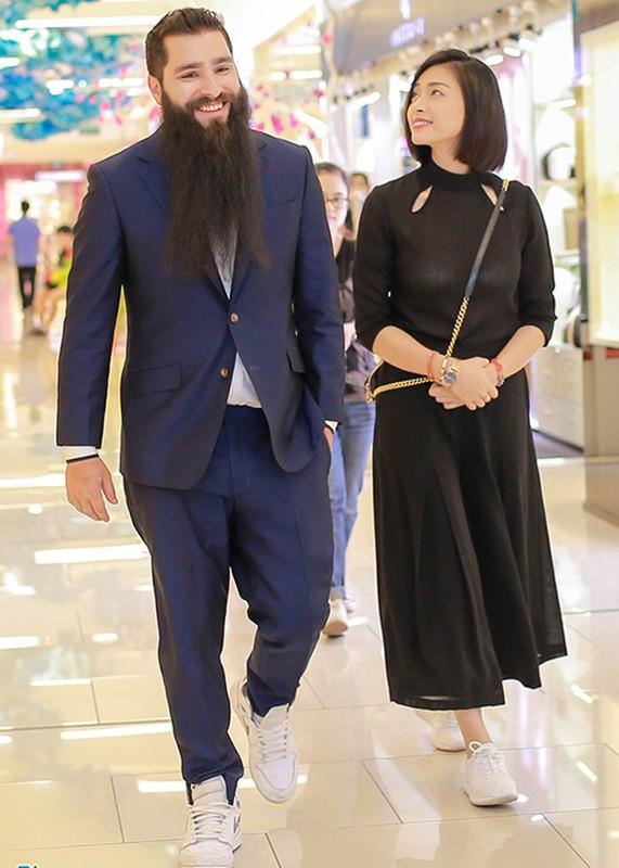 Soi tinh duyen cua 2 da nu: Ngo Thanh Van - Truong Ngoc Anh-Hinh-5