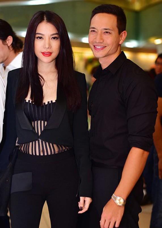 Soi tinh duyen cua 2 da nu: Ngo Thanh Van - Truong Ngoc Anh-Hinh-9
