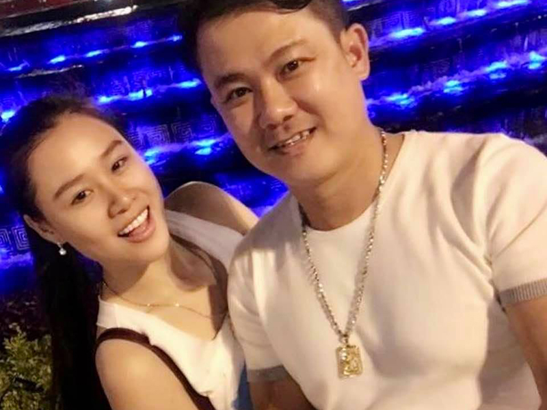 Hai nguoi phu nu dac biet trong cuoc doi ca si Van Quang Long-Hinh-6