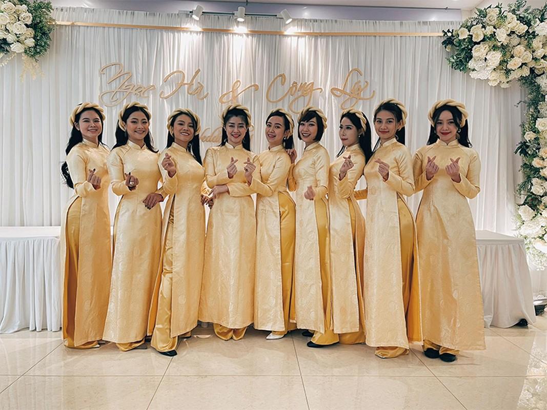 Le an hoi NSND Cong Ly: Con gai co mat, chuc phuc cho bo-Hinh-6
