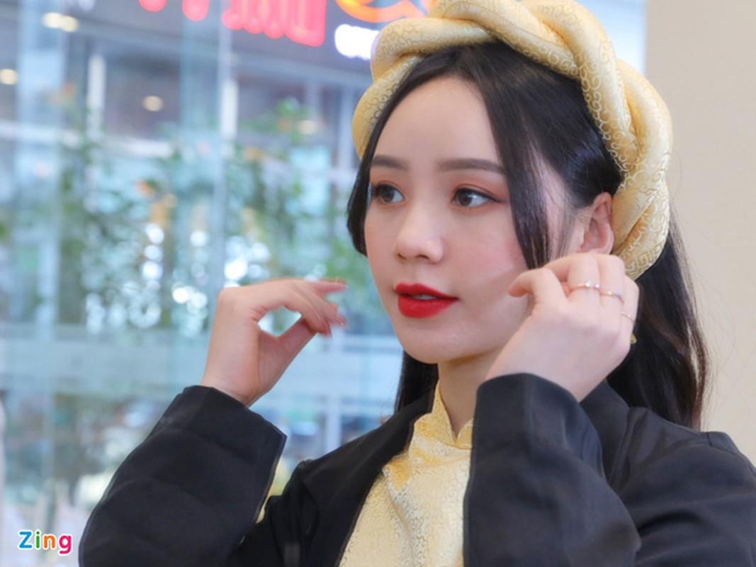 Le an hoi NSND Cong Ly: Con gai co mat, chuc phuc cho bo-Hinh-7