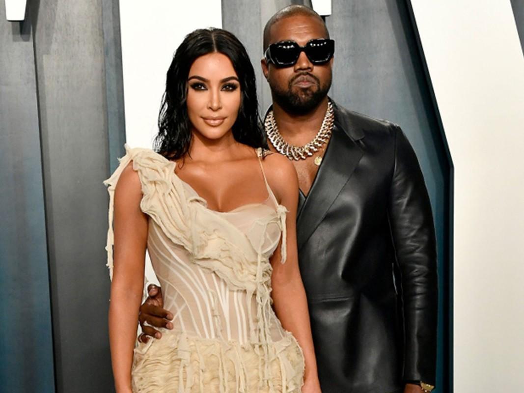 Loat on ao cua Kim Kardashian - Kanye West truoc nghi van ly hon-Hinh-2