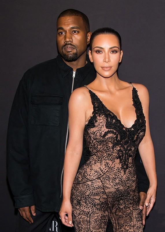 Loat on ao cua Kim Kardashian - Kanye West truoc nghi van ly hon-Hinh-8