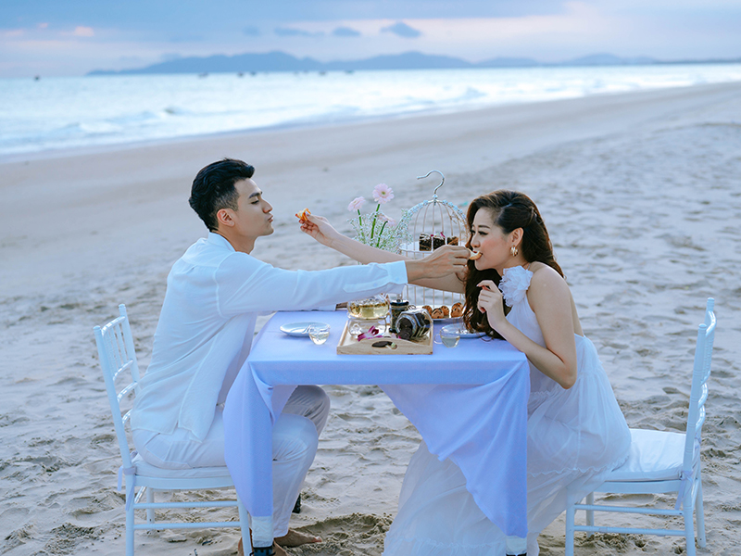 Vinh Thuy - Khanh Van tinh tu nhu doi uyen uong-Hinh-9