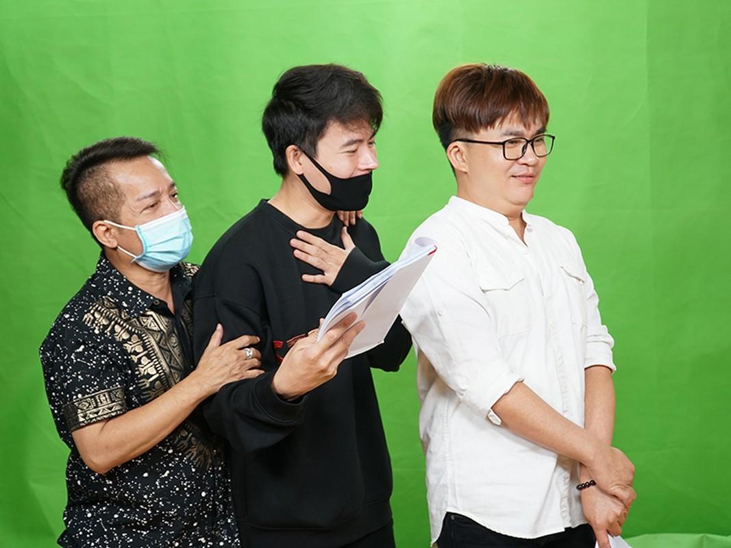 Tao Xuan 2021: Nam Thu hoi cuoi bang duoc Dam Vinh Hung-Hinh-7