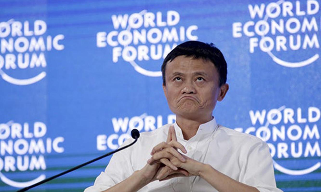 Jack Ma va nhung ty phu mat tich o Trung Quoc