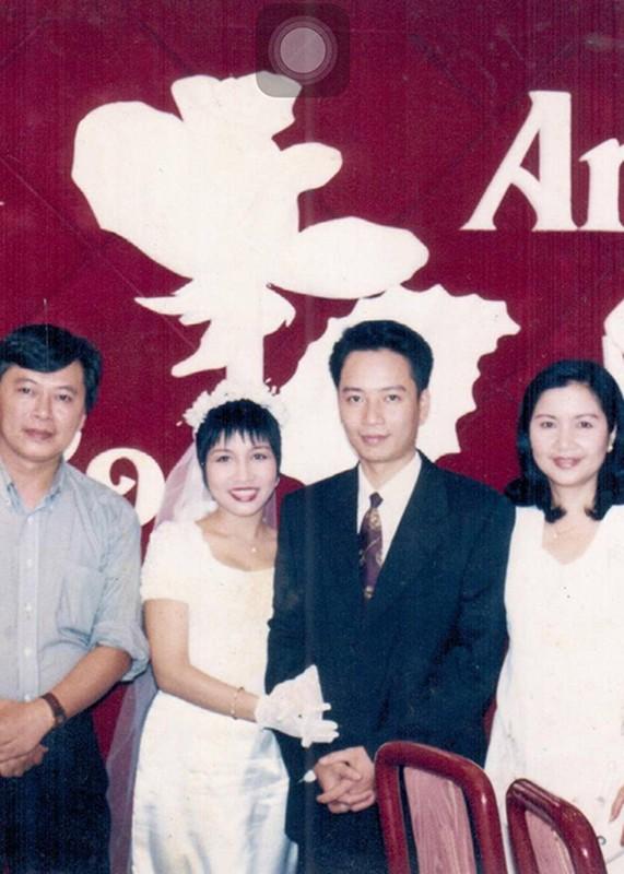 Hon nhan cua cap doi vang trong lang am nhac My Linh - Anh Quan-Hinh-2