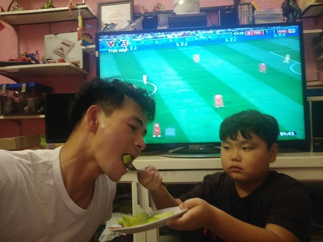 Dan nhoc ti nha Cong Ly, Tu Long, Xuan Bac hot khong kem bo-Hinh-5
