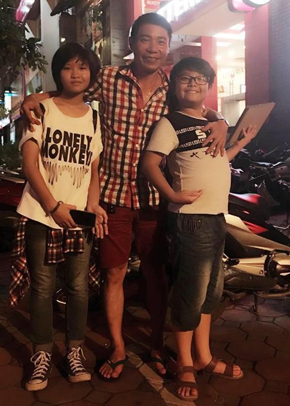 Dan nhoc ti nha Cong Ly, Tu Long, Xuan Bac hot khong kem bo-Hinh-8