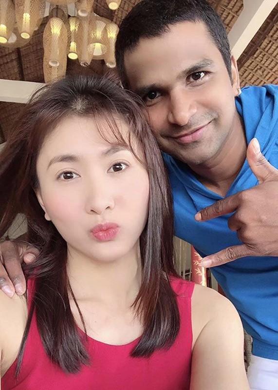 Soi cuoc song cua 3 my nhan Viet lay chong An Do