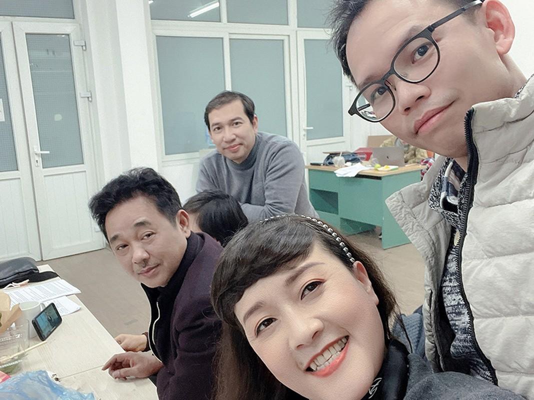 Cong Ly met moi, ngu thiep sau 15 tieng tap Tao quan 2021-Hinh-10
