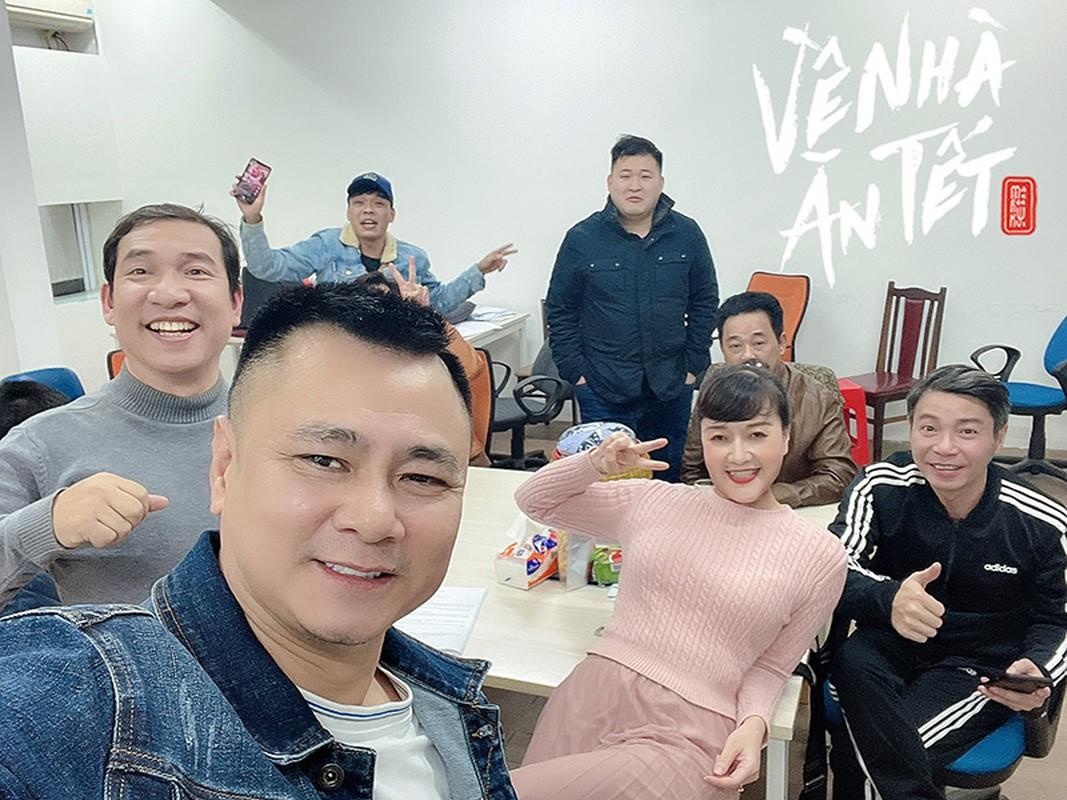 Cong Ly met moi, ngu thiep sau 15 tieng tap Tao quan 2021-Hinh-3