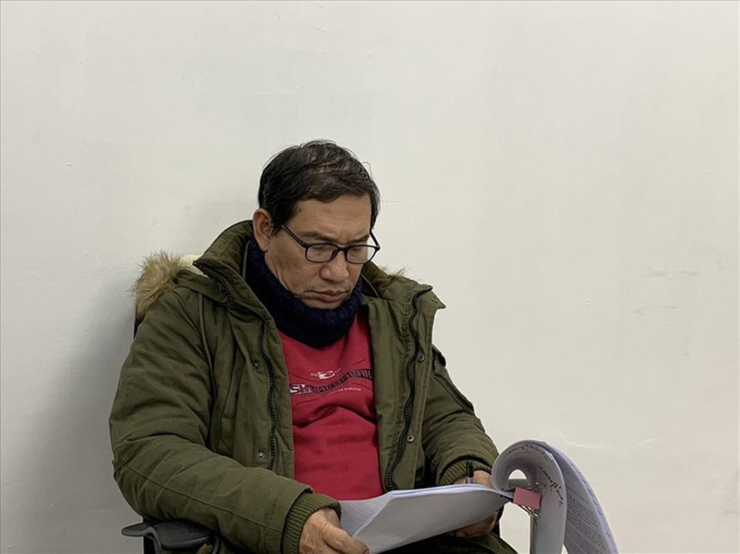 Cong Ly met moi, ngu thiep sau 15 tieng tap Tao quan 2021-Hinh-4