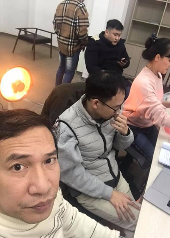 Cong Ly met moi, ngu thiep sau 15 tieng tap Tao quan 2021-Hinh-5
