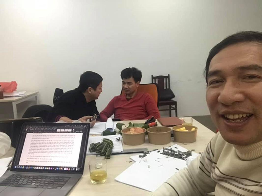 Cong Ly met moi, ngu thiep sau 15 tieng tap Tao quan 2021-Hinh-6