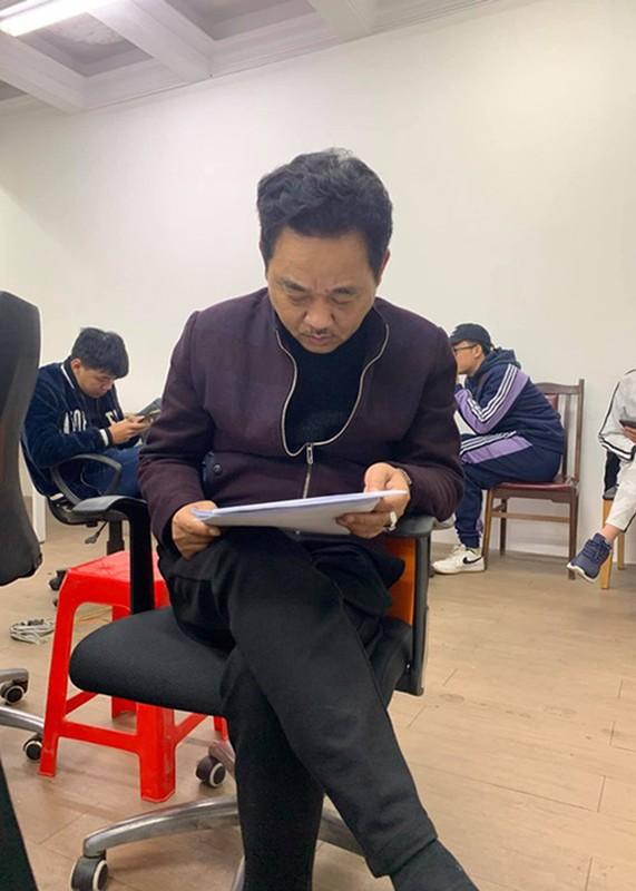Cong Ly met moi, ngu thiep sau 15 tieng tap Tao quan 2021-Hinh-9