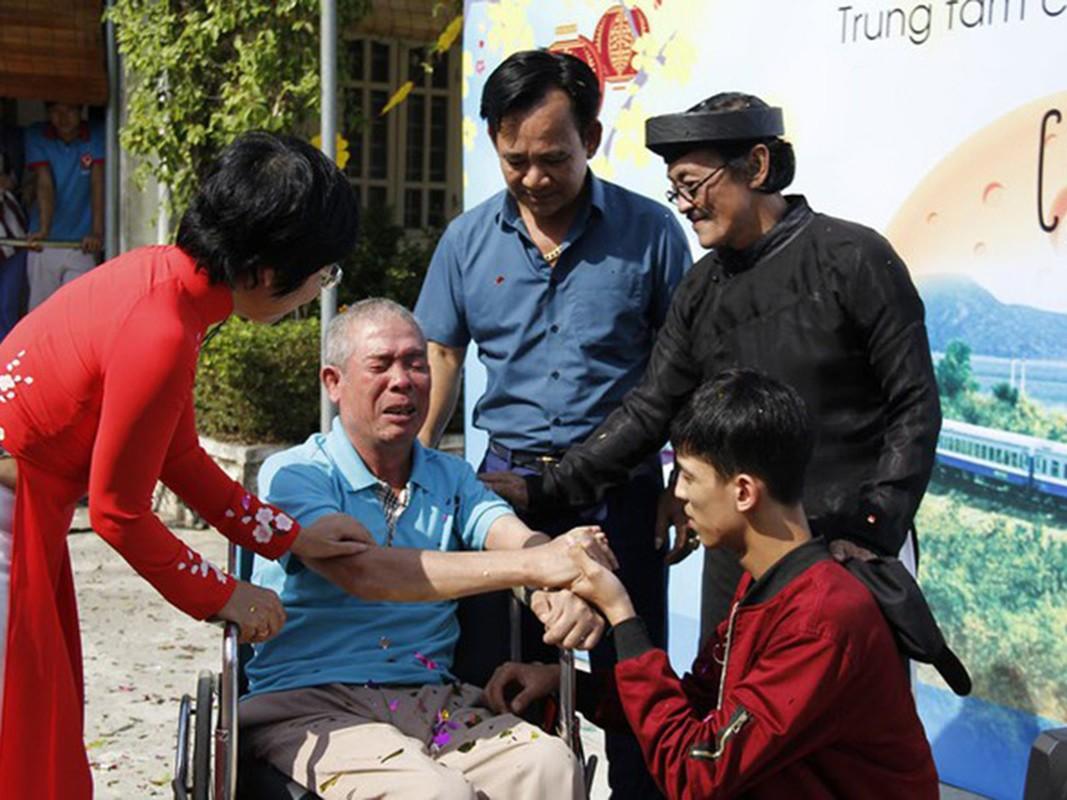 Cap bai trung Giang Coi - Quang Teo co than ngoai doi?-Hinh-10