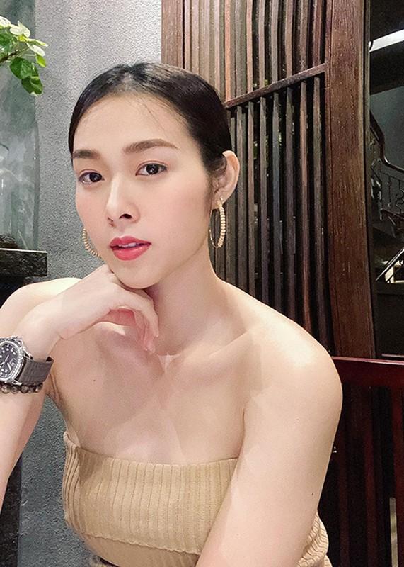 Diep Bao Ngoc ra sao sau 6 nam ly hon Thanh Dat?-Hinh-15