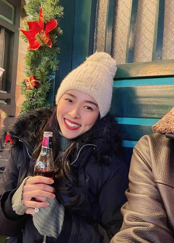 Diep Bao Ngoc ra sao sau 6 nam ly hon Thanh Dat?-Hinh-3