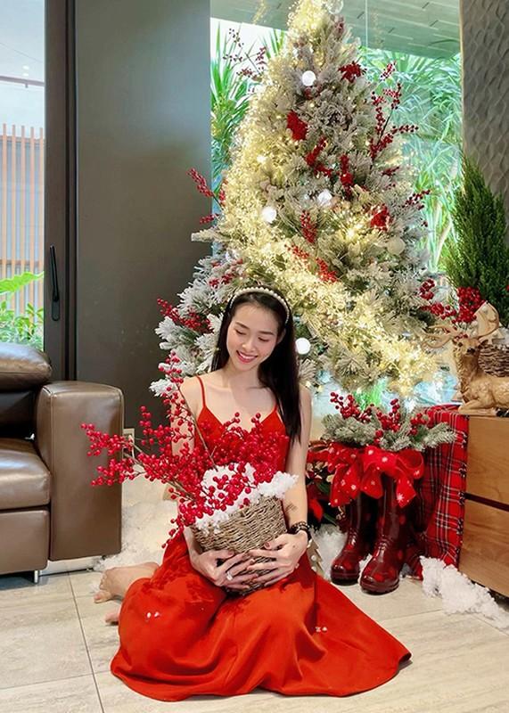 Diep Bao Ngoc ra sao sau 6 nam ly hon Thanh Dat?-Hinh-5