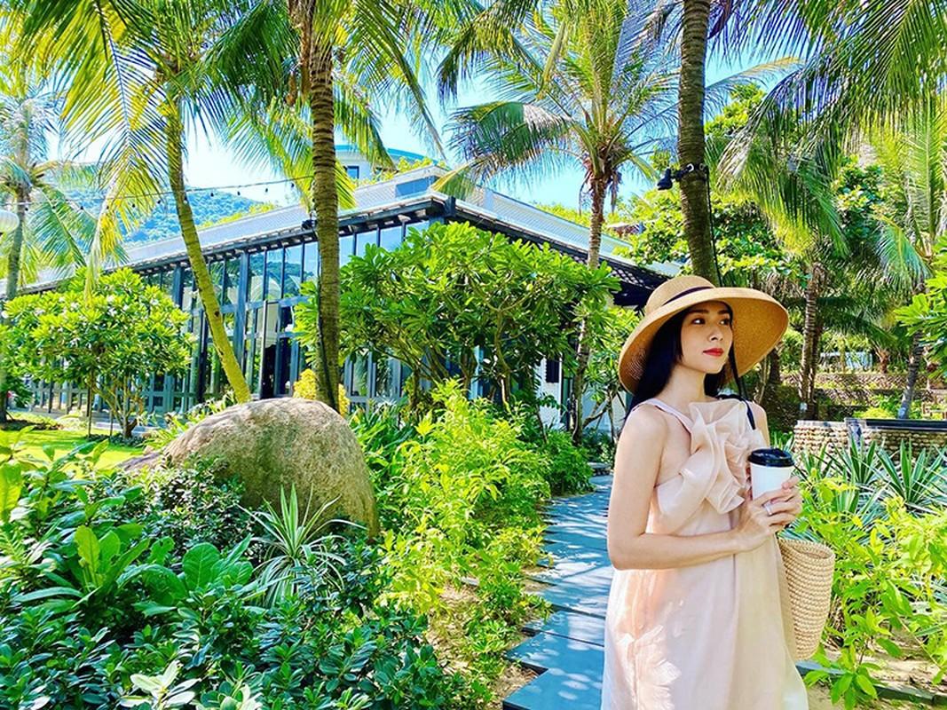 Diep Bao Ngoc ra sao sau 6 nam ly hon Thanh Dat?-Hinh-7