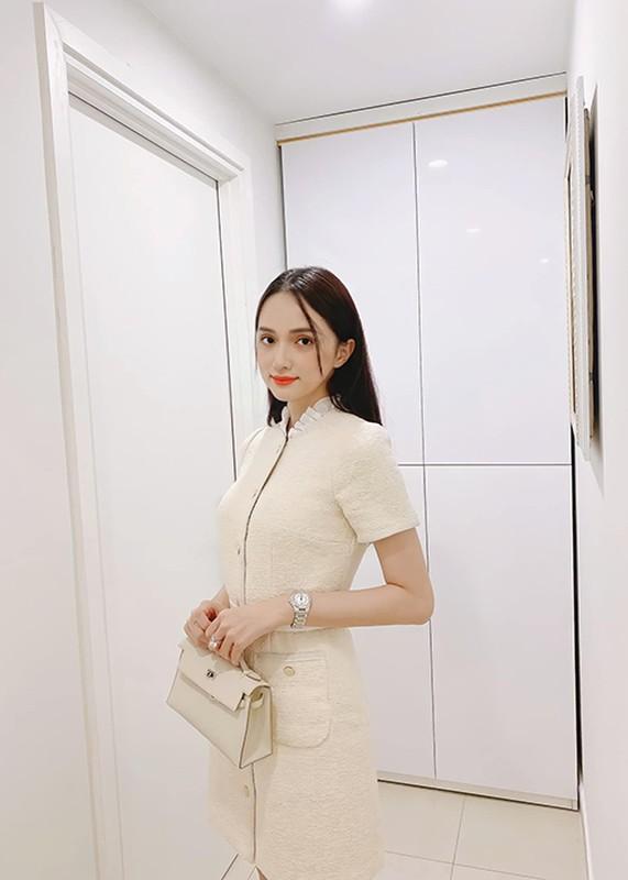 Phan ung cua Huong Giang Idol khi 2 lan bi to vo on-Hinh-3