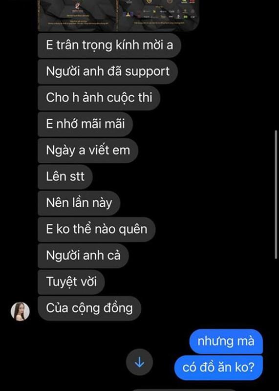 Phan ung cua Huong Giang Idol khi 2 lan bi to vo on-Hinh-9