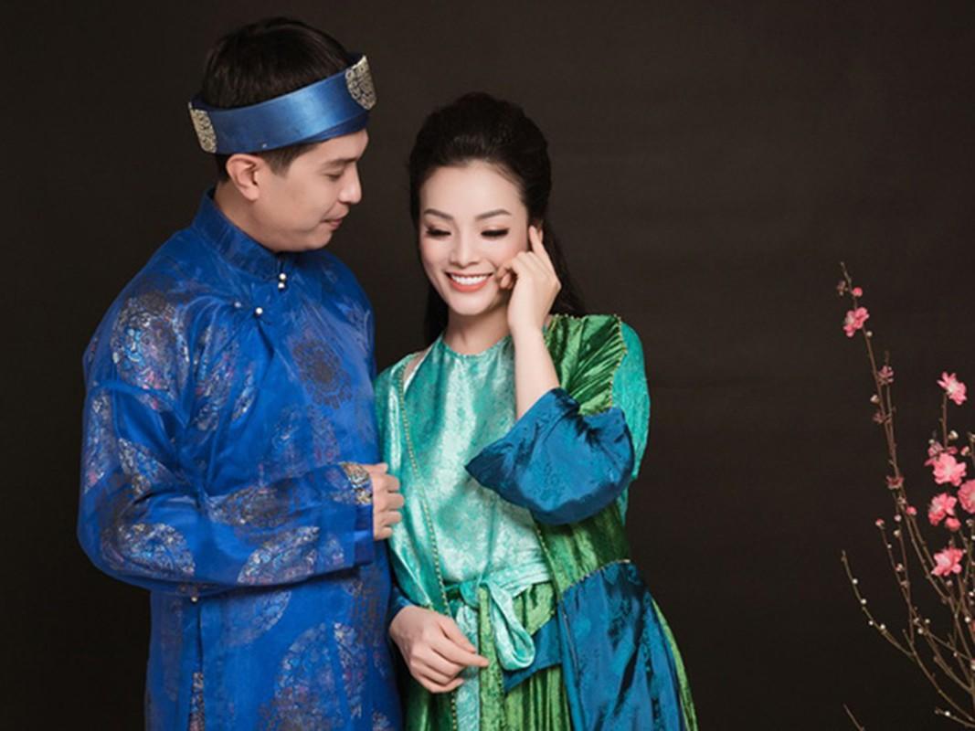 Soi cuoc hon nhan dau tien cua Tan Nhan truoc khi tai hon-Hinh-3