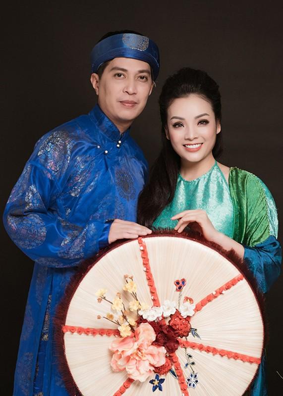 Soi cuoc hon nhan dau tien cua Tan Nhan truoc khi tai hon-Hinh-4