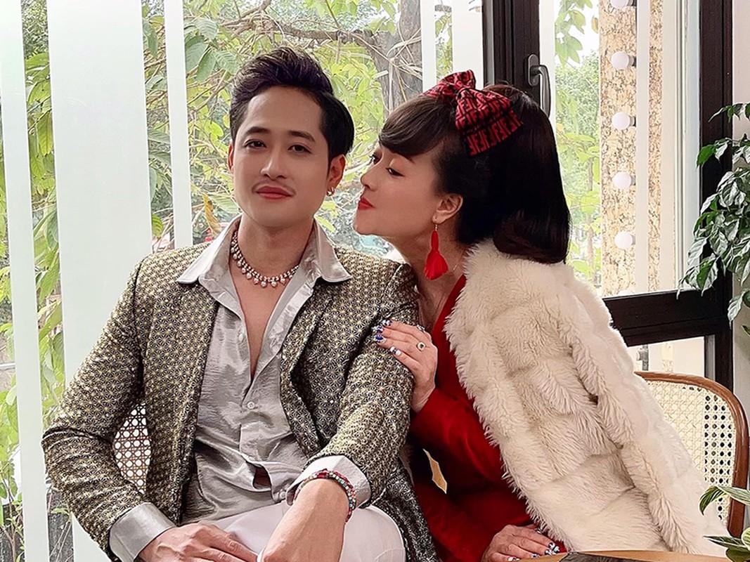 Chan dung hai dien vien tre Manh Hung - Viet Bac dong Tao quan 2021-Hinh-10