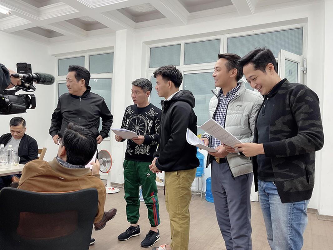 Chan dung hai dien vien tre Manh Hung - Viet Bac dong Tao quan 2021-Hinh-8