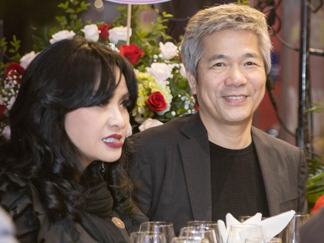 Loat anh ngot ngao cua Thanh Lam va ban trai bac si-Hinh-11
