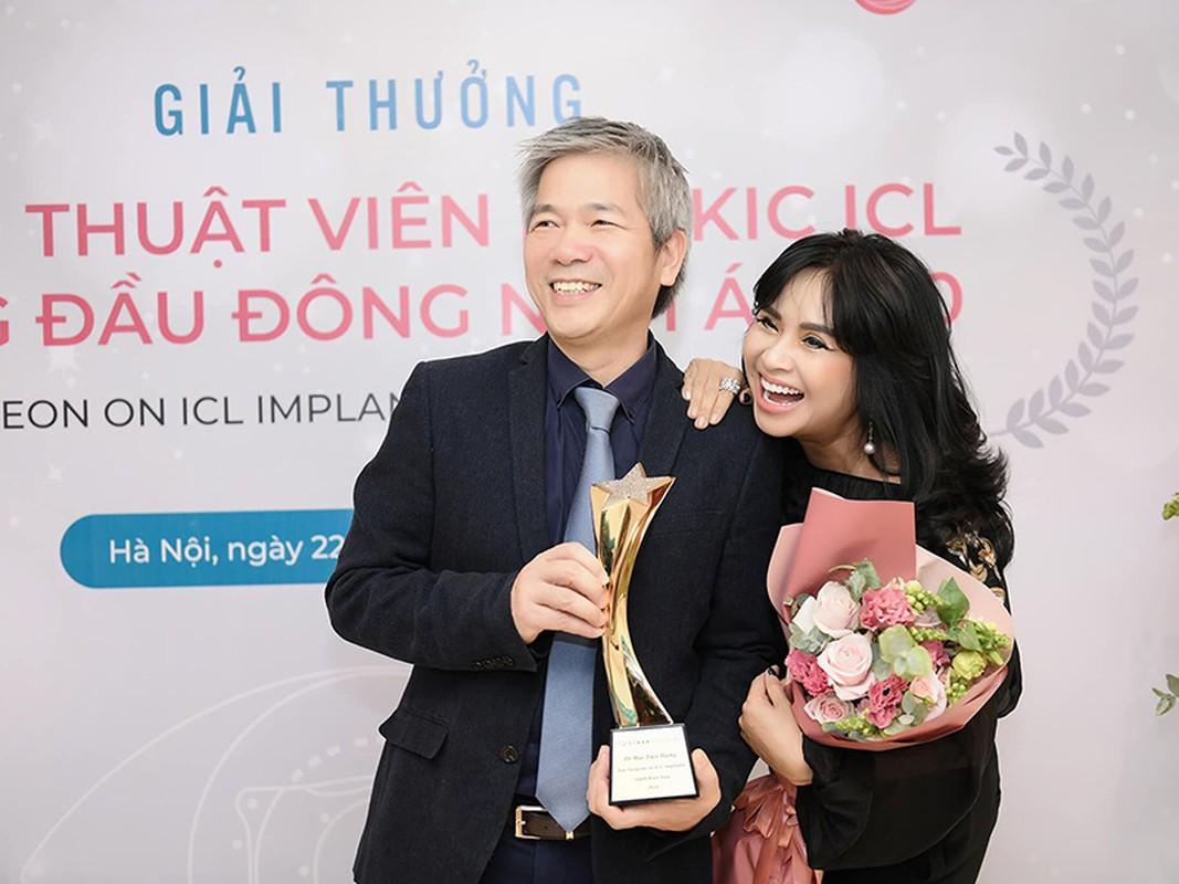 Loat anh ngot ngao cua Thanh Lam va ban trai bac si-Hinh-12