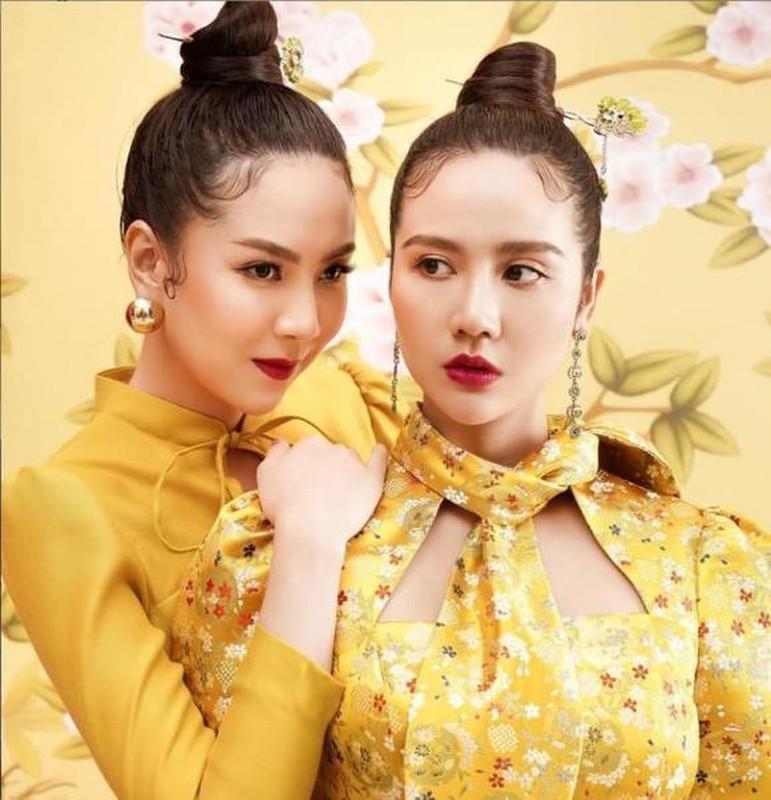Mai Phuong Thuy duoc khen vi de mat moc qua xinh dep-Hinh-7