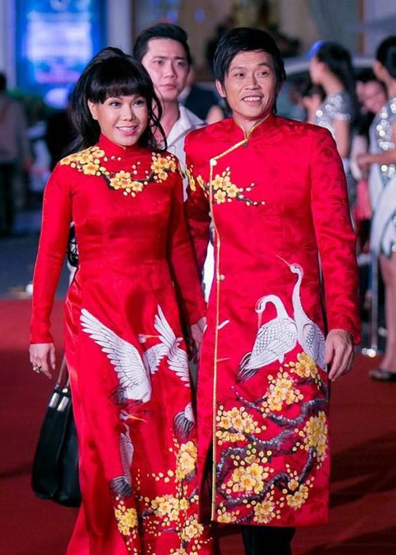 Moi quan he ky la cua Hoai Linh va Viet Huong-Hinh-14