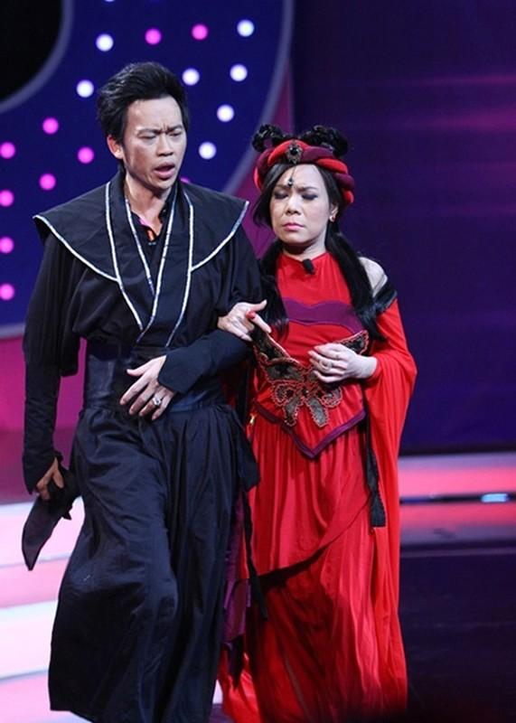 Moi quan he ky la cua Hoai Linh va Viet Huong-Hinh-2