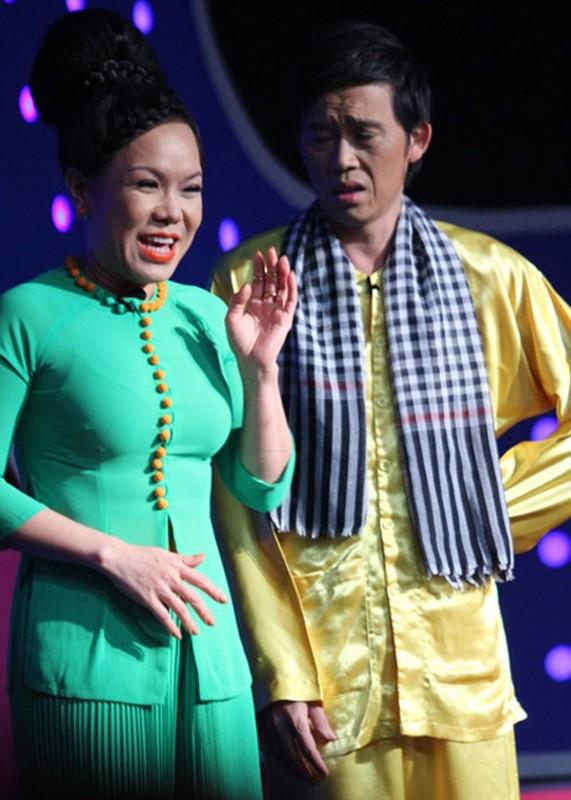 Moi quan he ky la cua Hoai Linh va Viet Huong-Hinh-3