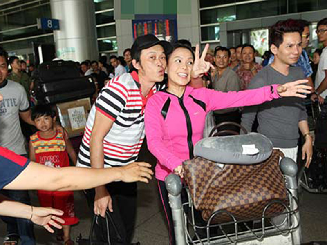 Moi quan he ky la cua Hoai Linh va Viet Huong-Hinh-4