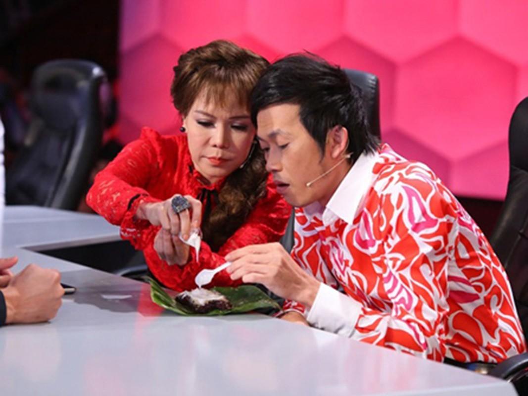 Moi quan he ky la cua Hoai Linh va Viet Huong-Hinh-6