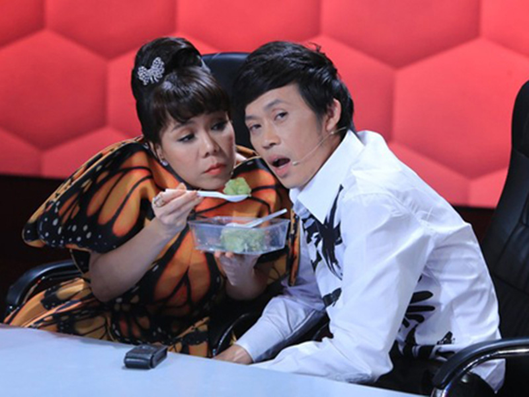 Moi quan he ky la cua Hoai Linh va Viet Huong-Hinh-8